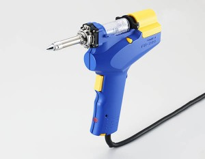 FR-300 One-handed desoldering tool