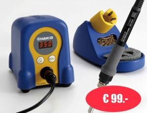 FX-888D special price