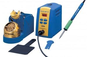 FX-951 Compact digital soldering system