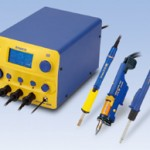 FM-206 multifunctional rework system