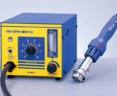 FR-801 and FR-802 obsolete: FR-801