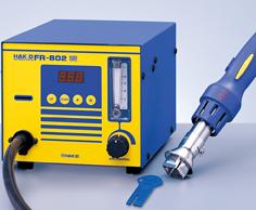 FR-801 and FR-802 obsolete: FR-802