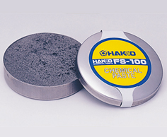 FS-100 Chemical tinner paste