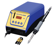 FX-838 High-power soldering station