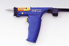 FM-2024 with pistol grip