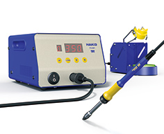 FX-801 high power soldering system
